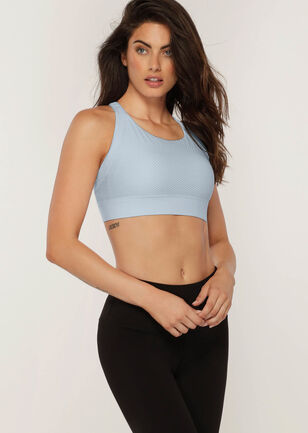 High Intensity Maximum Coverage Bra