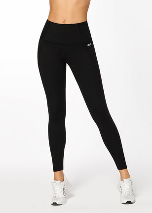Winter Thermal Core Full Length Tight