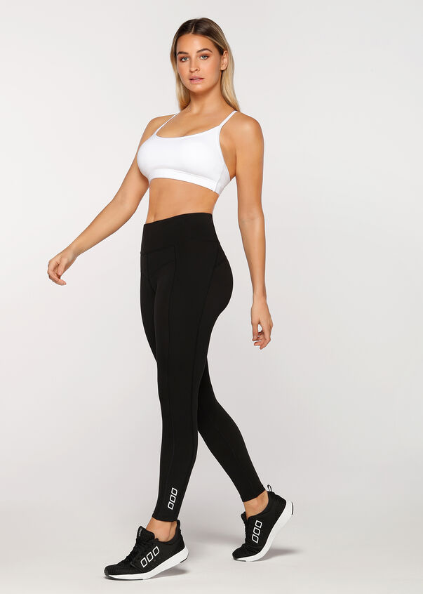 Ultimate Support F/L Tight, Black, hi-res