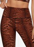 Jungle Cat Midi Bike Short, Jungle Cat Print, hi-res