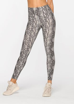 Complete Comfort Full Length Tight