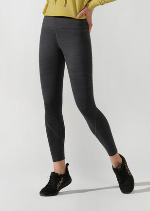 Cozy Thermal Full Length Tight