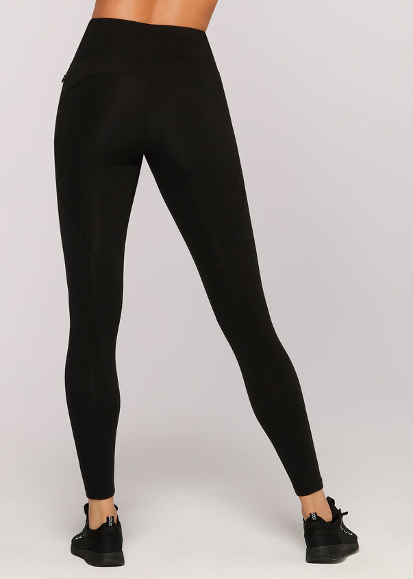 New Amy F/L Tight, Black, hi-res