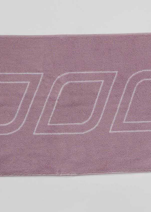 Icon Sweat Towel, Pale Orchid Lilac, hi-res