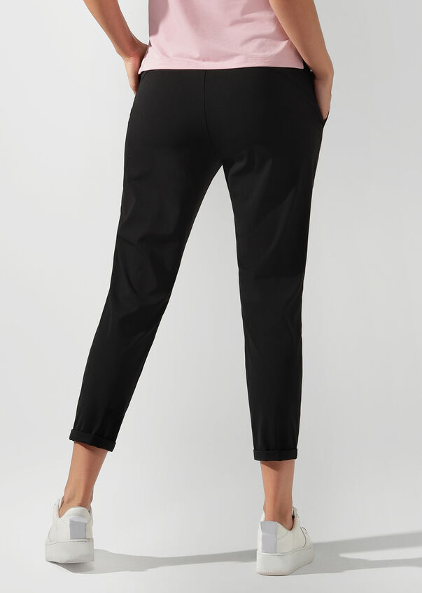 Recovery Infrared Active Pant, Black, hi-res