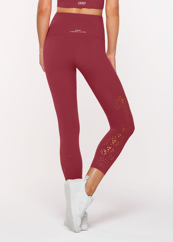 Pointe Active Core A/B Tight, Raspberry Sorbet, hi-res